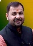 Prakash Dwivedi 116x160.jpg