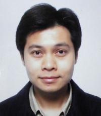 Associate Professor Haocun Wu.jpg