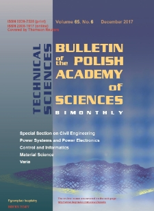 BULLETIN OF THE POLISH ACADEMY OF SCIENCES-TECHNICAL SCIENCES.png